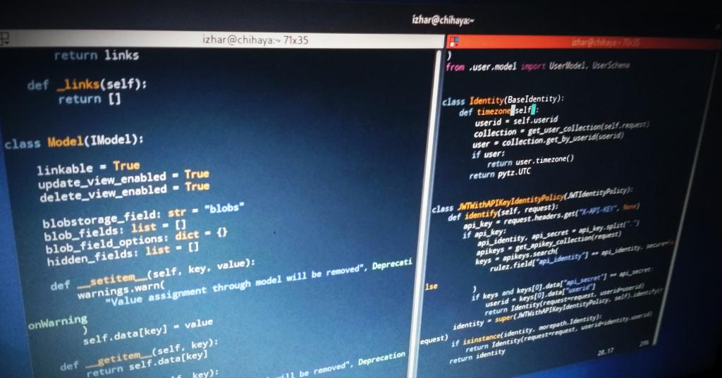 Creating XDG custom url scheme handler